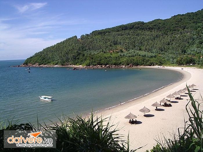 Du lịch Đà Nẵng không thể không tới bãi non nước