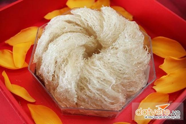 Du lịch Nha Trang để thưởng thức đặc sản ẩm thực Tổ Yến Khánh Hòa