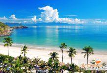 Đặt vé máy bay đi Nha Trang