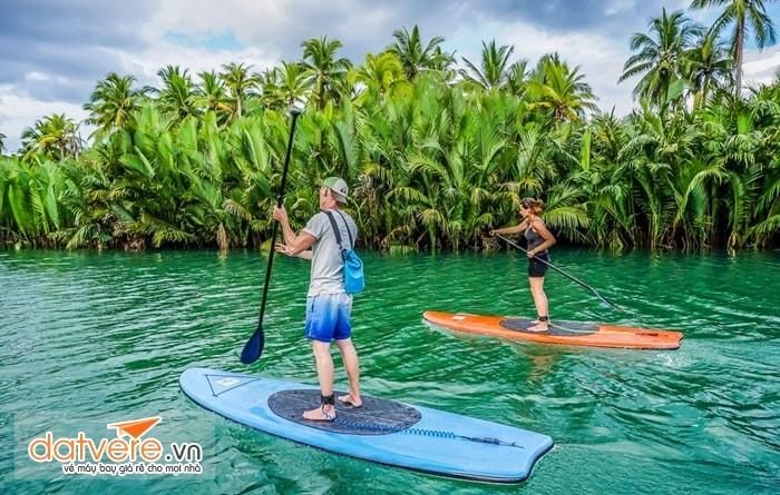 Khám phá hòn đảo Bohol