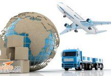 Chính sách vận chuyển và giao nhận trên datvere.vn