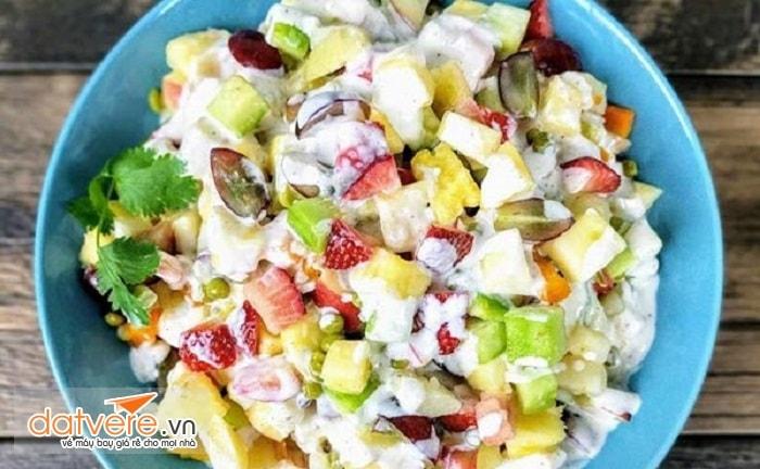Salad của người Nga