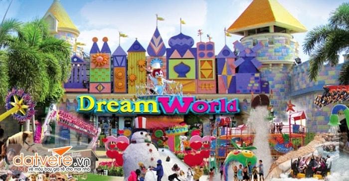 Dream World - Bangkok