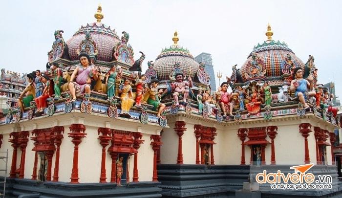 Đền Sri Mahamariamman