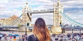 Nên đi đâu chơi khi du lịch Anh?