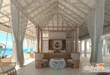 Những khu resort siêu đẳng cấp ở Thái Lan