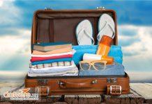 Mẹo tránh phát sinh cước phí hành lý khi đi máy bay