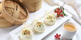 Những món ngon nổi tiếng châu Á