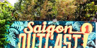Thích thú với những tổ hợp vui chơi, mua sắm ở Sài Gòn