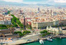 Những thành phố đẹp nhất đất nước Tây Ban Nha
