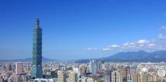 Tapei 101- tòa nhà biểu tượng cho Đài Bắc