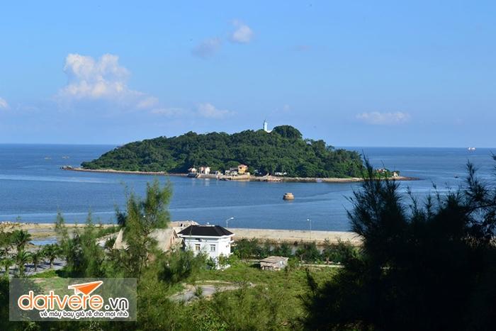 Hon Dau