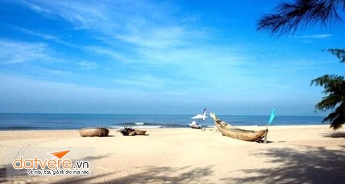 Bãi Dài - Phú quốc
