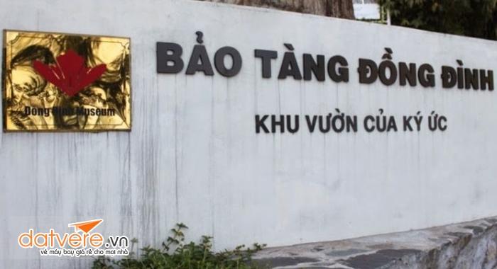Bảo tàng Đồng Đình- Đà nẵng