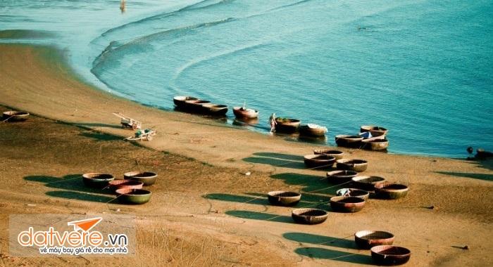 vẻ đẹp vùng biển Cửa lò