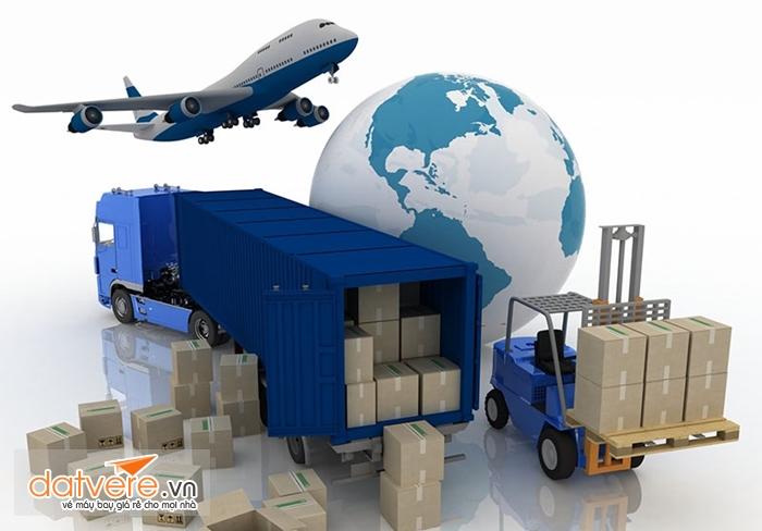 Những quy định về chuyển hàng đông lạnh bằng máy bay