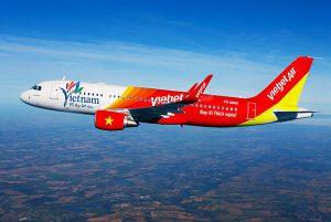 Vietjet Ari mở đường bay mới
