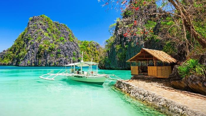 Vé máy bay đi Philippines rẻ nhất