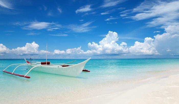 Đảo Cebu thành phố nữ hoàng của Philippines