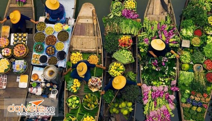Du lịch Thái lan đúng thời điểm sẽ giúp bạn tiết kiệm được khá nhiều chi phí