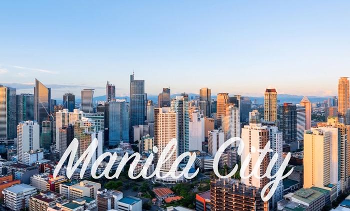 Thủ đô Manila - Philippines