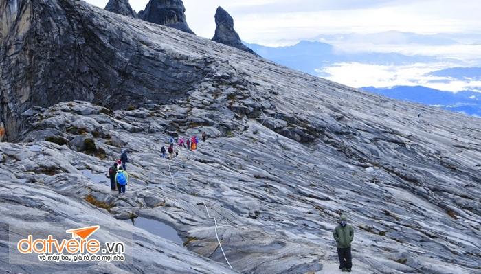 Gunung Tahan cung đường trekking ấn tượng của Malaysia
