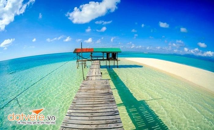 Ghé thăm đảo Onuk