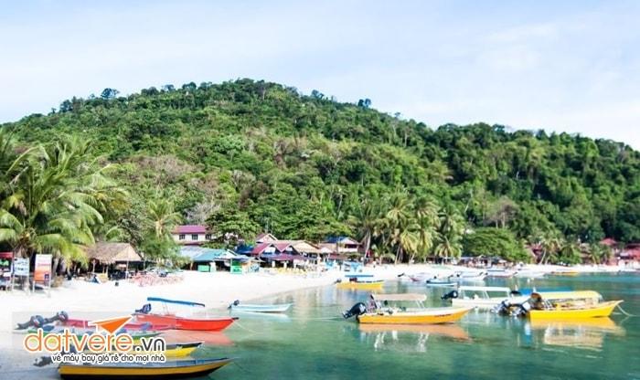 Đảo Perhentian Island