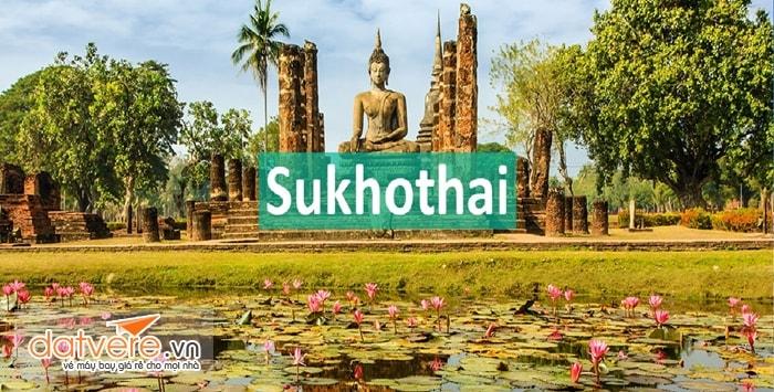 Du lịch Sukhothai