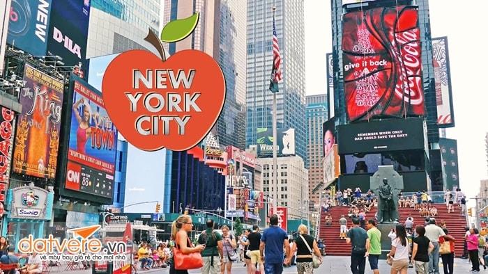 Hai trải nghiệm đáng giá trong chuyến du lịch New York