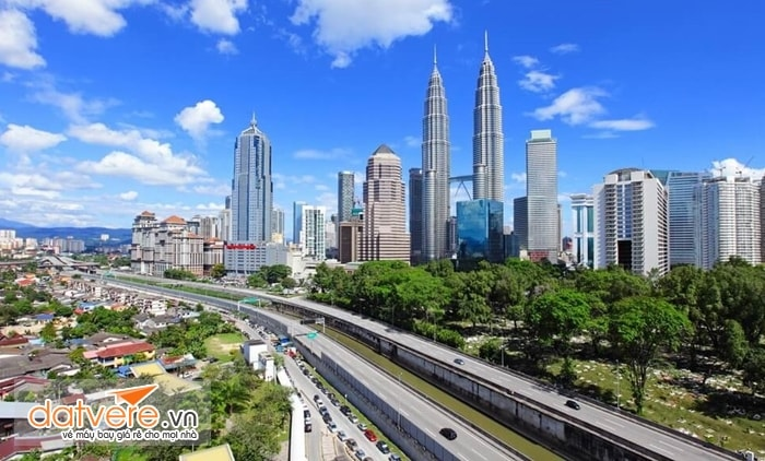 Thời điểm du lịch lý tưởng ở Malasia?
