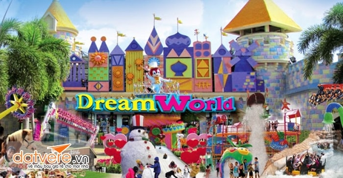 Dream World - Bangkok