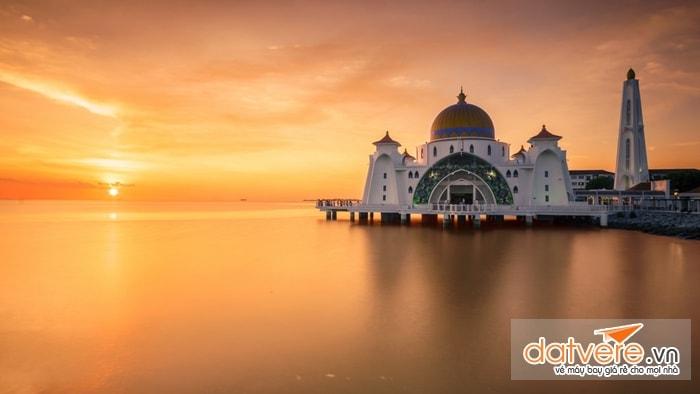 Nhà thờ Malacca Straits