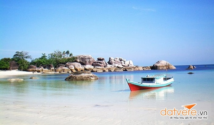Bãi biển Tanjung Tinggi