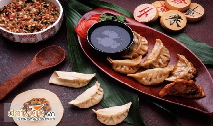 Thưởng thức các món ngon Trung Hoa ở khu phố Tàu
