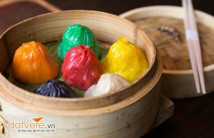 Bánh Xiaolongbao
