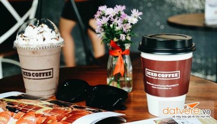 Iced CoffeeSimply Original