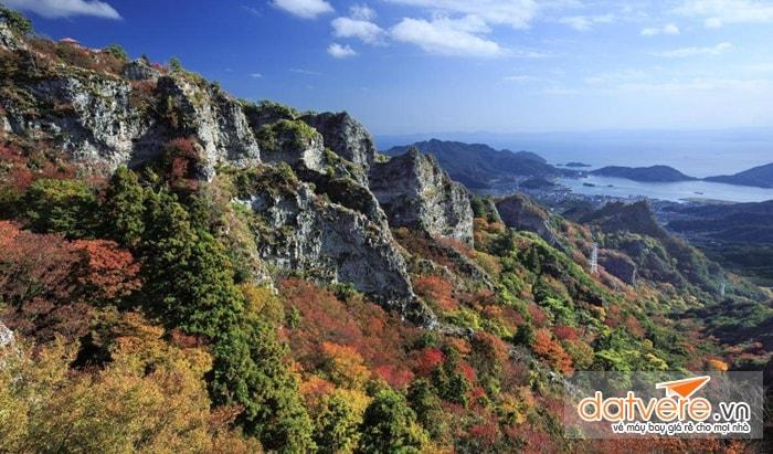 Hẻm núi Kankakei
