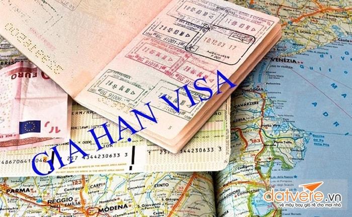 Một số thay đổi trong việc gia hạn visa Mỹ