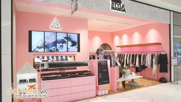 Cửa hàng Tylenanda - Hàn Quốc