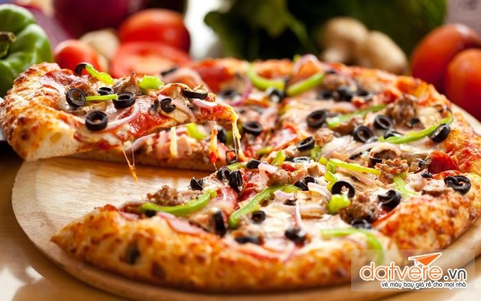 Pizza Ý