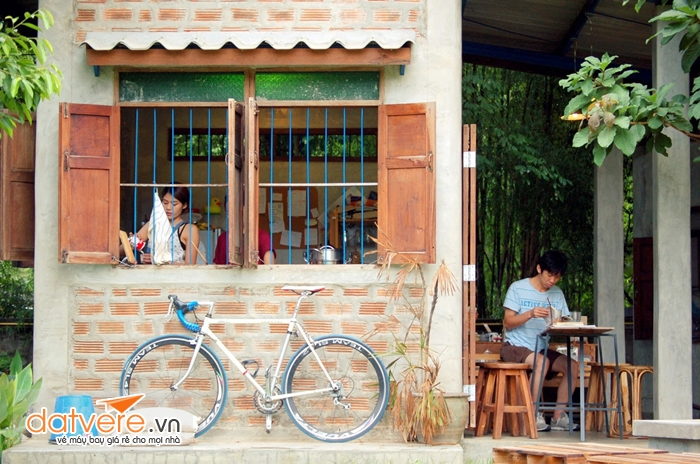 Làng Baan Kang Wat