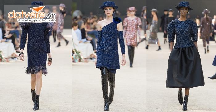 Kinh đô thời trang Paris