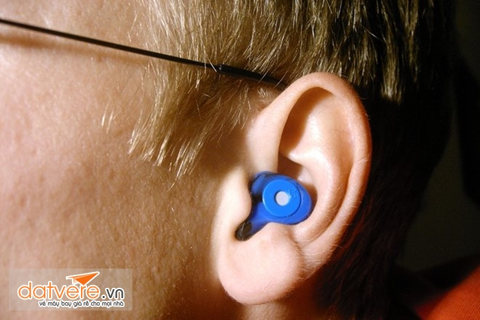 Nút bịt tai