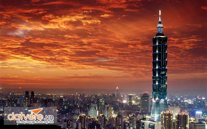 Tòa nhà 101 Taipei