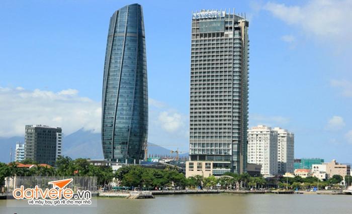 Trung tâm hành chính thành phố