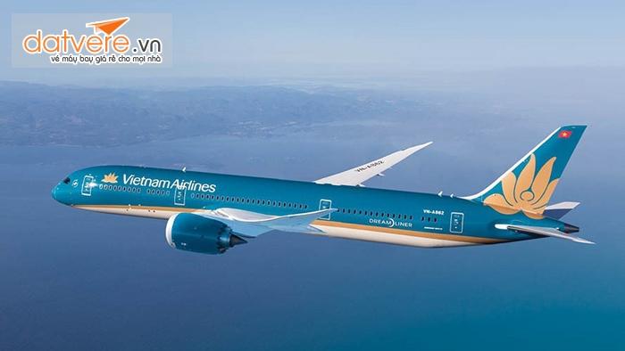 Đường bay mới từ Đà Nẵng đến Osaka