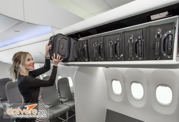 Những ghế ở đuôi máy bay có tỷ lệ an toàn cao hơn