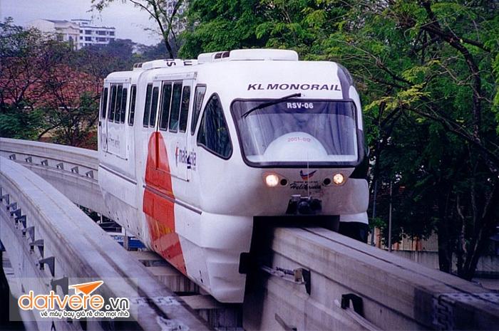 Tàu điện LRT