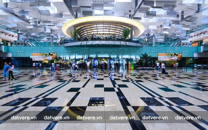 Sân bay quốc tế Changi